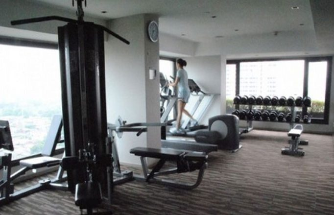 prive-by-sansiri-gym